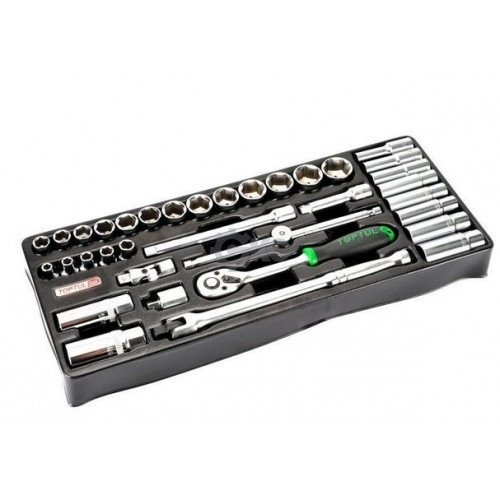 Наборы инструмента в ложементах(для тележки)