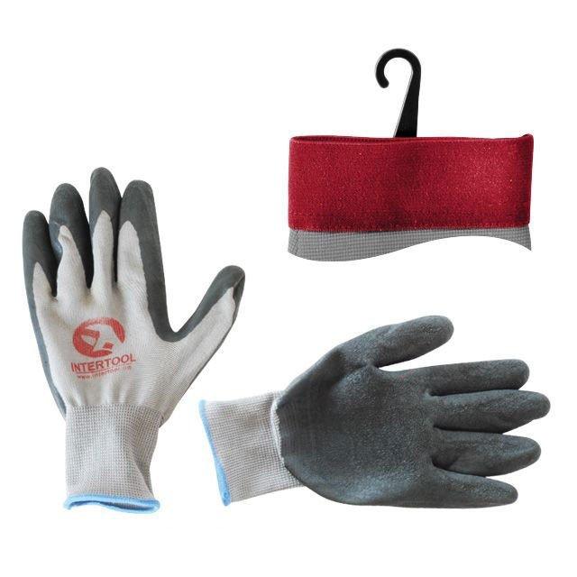 Перчатка Латекс