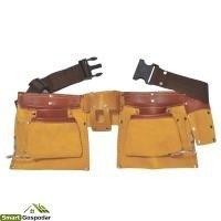 Пояса, карманы, сумки для инструмента