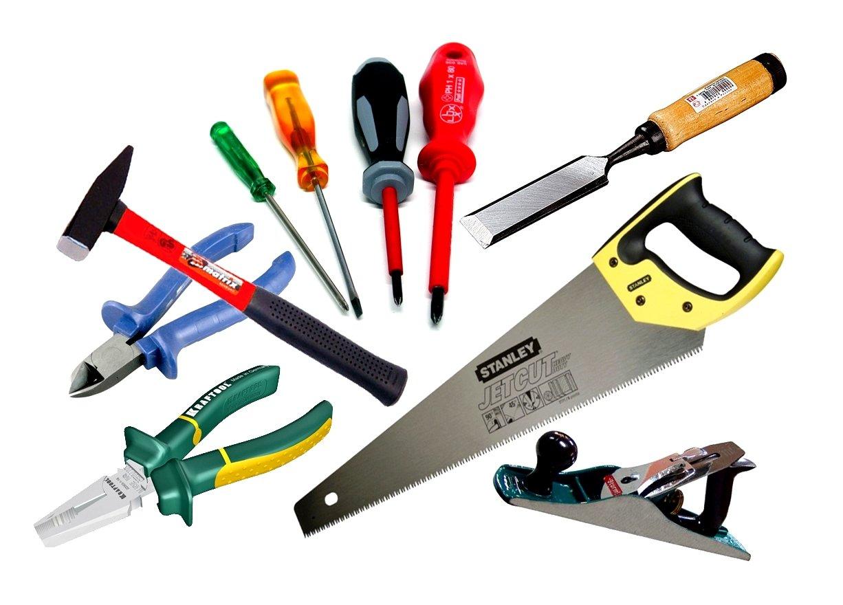 Домашний инструмент